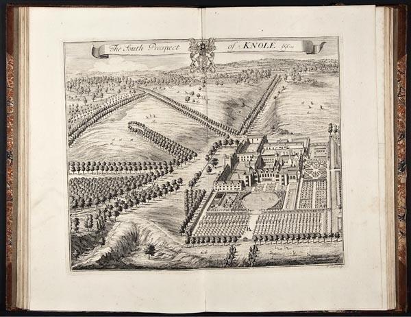 1014: Badeslade (Thomas) Thirty Six Different Views of