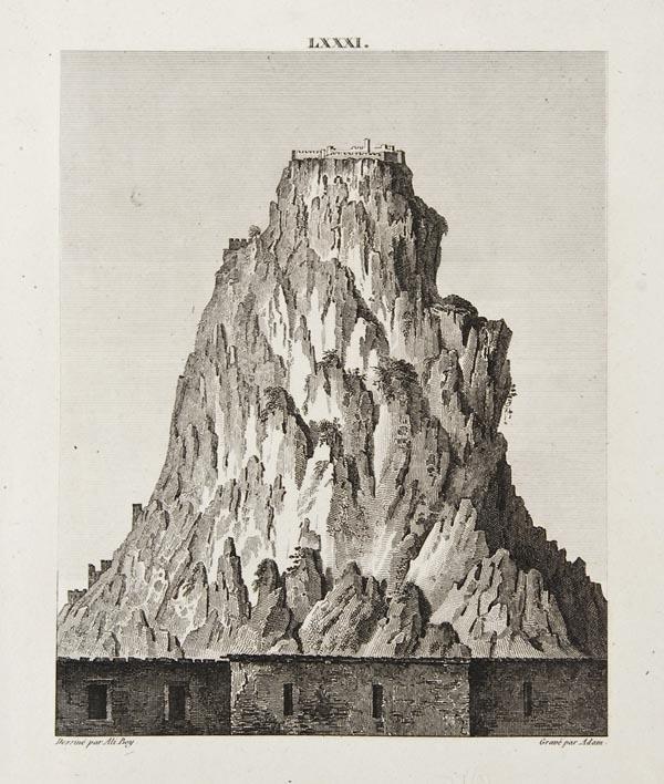 1015: [Badia y Leblich (Domingo)] Voyages d'Ali Bey el