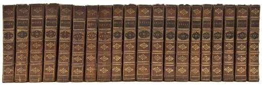 1278 Swift Jonathan Works