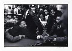 669: Leonard Freed (1929-2006), Dr. Martin Luther King