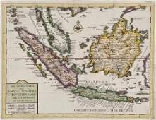 114 FASIA Tirion Isaak Nuova Carta delle Isole di Su