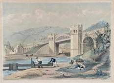 287 Railways Bridges and Tunnels
