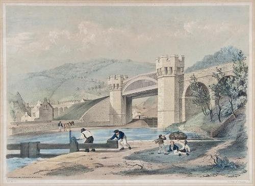 287: Railways, Bridges and Tunnels