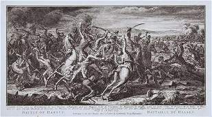 295: Military Campaigns