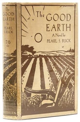 244: Buck (Pearl S.) The Good Earth