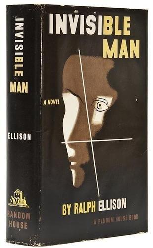 254: Ellison (Ralph) Invisible Man