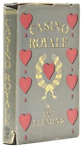 255: Fleming (Ian) Casino Royale
