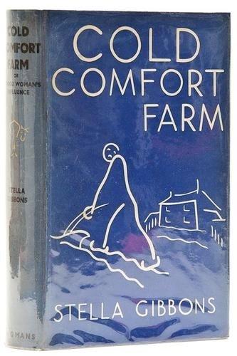 258: Gibbons (Stella) Cold Comfort Farm