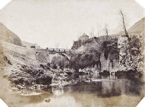 11: John Stewart (1800-1887) Pont de Sarrance, Basses-