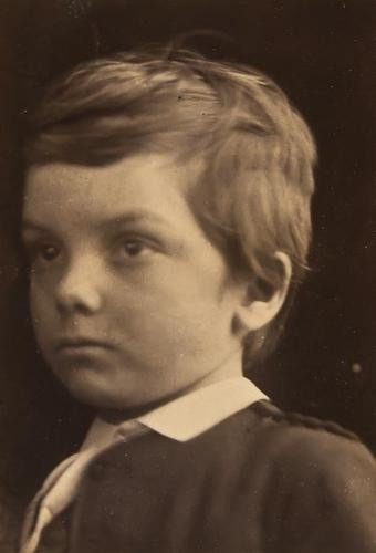 19: Julia Margaret Cameron (1815-1879) George Norman J