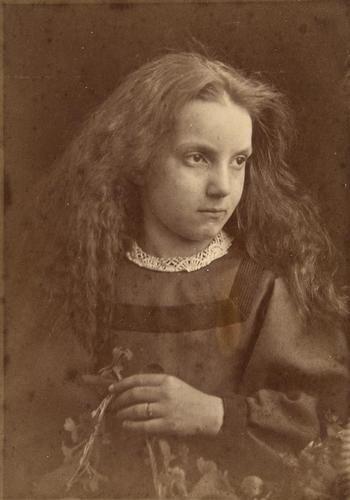 20: Julia Margaret Cameron  (1815-1879) Charlotte Norm