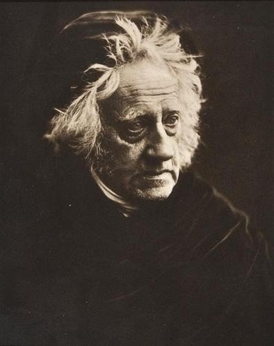 24: Julia Margaret Cameron (1815-1879) and others Sir