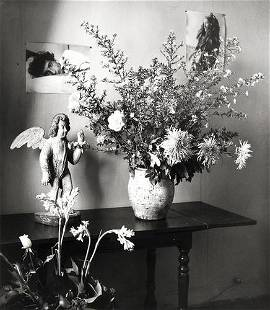 139: Edouard Boubat (1923-1999) Paris, 1948