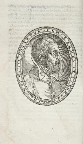 2: Bonardo (Giovanni Maria) La Grandezza, Larghezza,