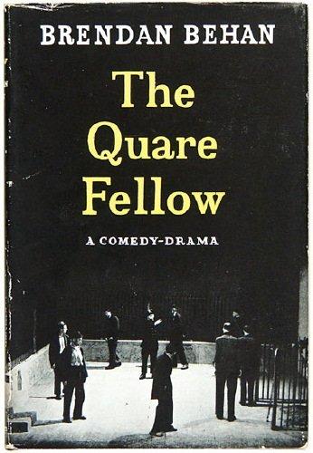 623D: Behan (Brendan) The Quare Fellow,
