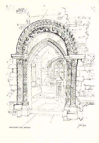 628D: Betjeman (John) Church Poems,