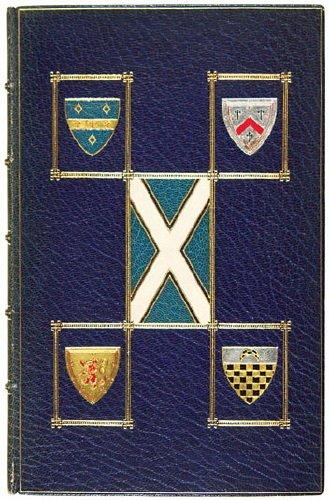 630D: Buchan (John) Montrose and Leadership,