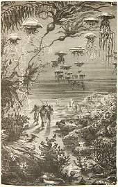 764D: Verne (Jules) Twenty Thousand Leagues Under the S
