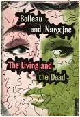 814D: Boileau (Pierre) and Thomas Narcejac. The Living