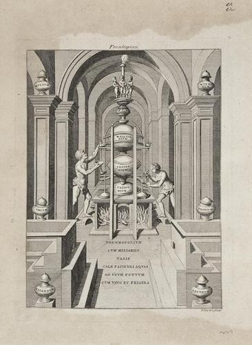 2: (Sir Edward) Observations Historical, Critical, an