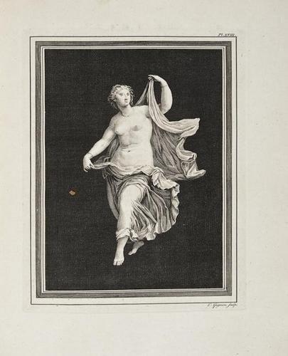 3: (Ottavio Antonio, editor)] The Antiquities of Herc