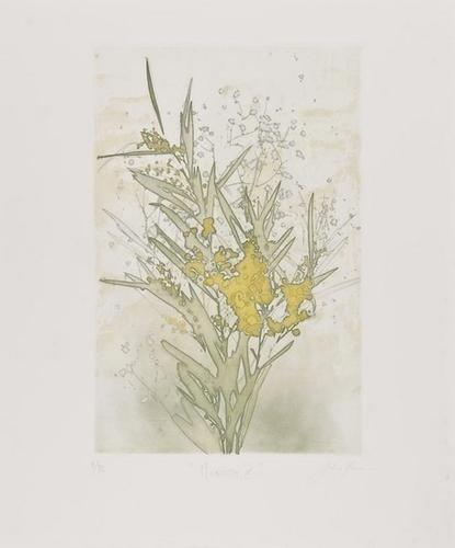8: Robert Barnes; John Henn A Collection