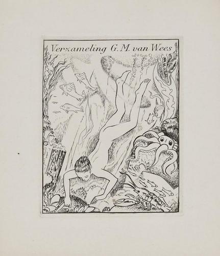 20: John Buckland-Wright (1897-1954) A Collection