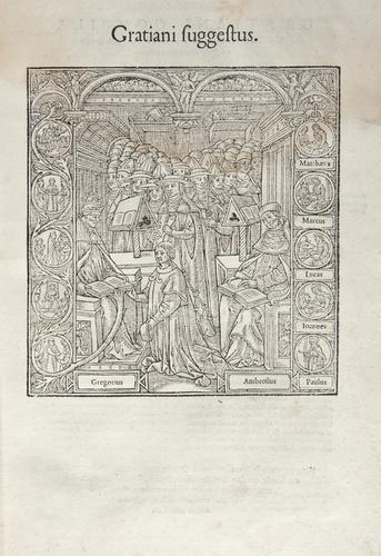 3: Gratianus