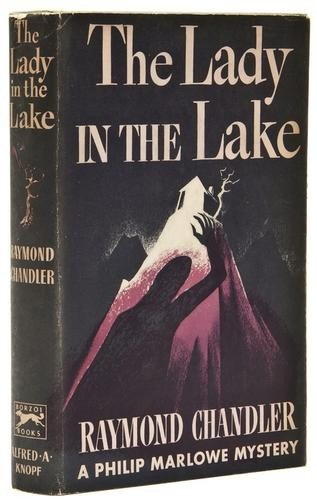 266: Chandler (Raymond) The Lady in the Lake