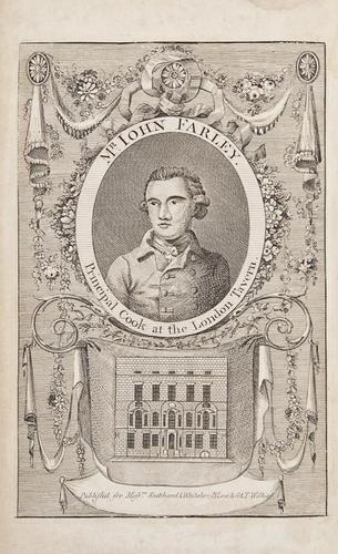 22: Farley (John) The London Art of Cookery