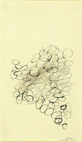 19A: Sonia Sekula (1918-1963) bewegung (movement)