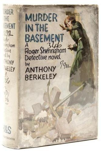 14: Berkeley (Anthony) Murder in the Basement
