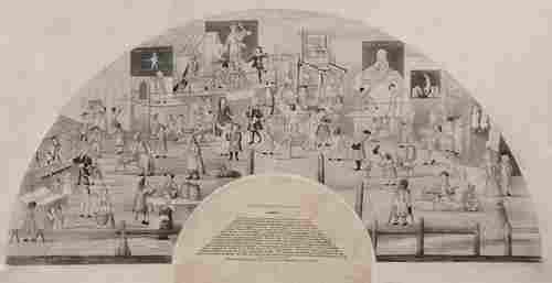 716: Conjuring.- Fawkes (Issac) Bartholomew's Fair