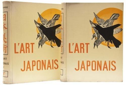 8: Gonse (Louis) L'Art Japonais