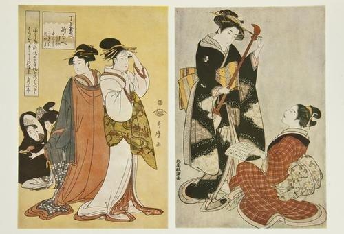 9: Joly (Henri L.) and Kumasaku Tomita. Japanese Art