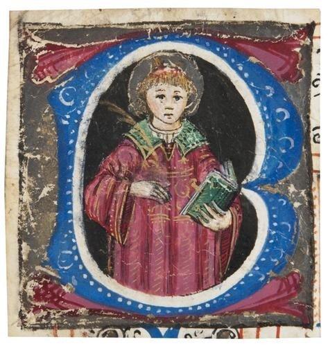 9: St Stephen,