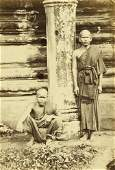 24 Emile Gsell 18381879 A Study of two Buddhist Mo