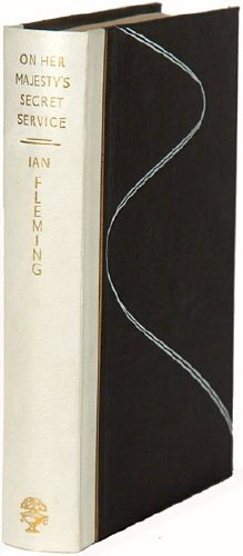 280C: Fleming (Ian) On Her Majesty's Secret Service,