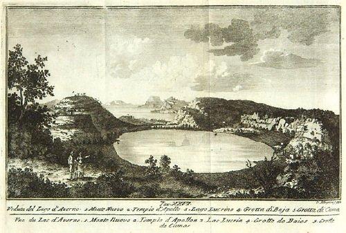 616C: Ancora (Gaetano d') Guide du Voyageur pour les An