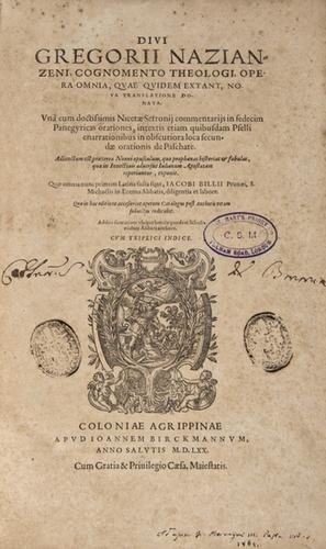 4: Gregory 1570