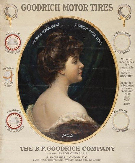 9: ANONYMOUS THE B.F.GOODRICH COMPANY