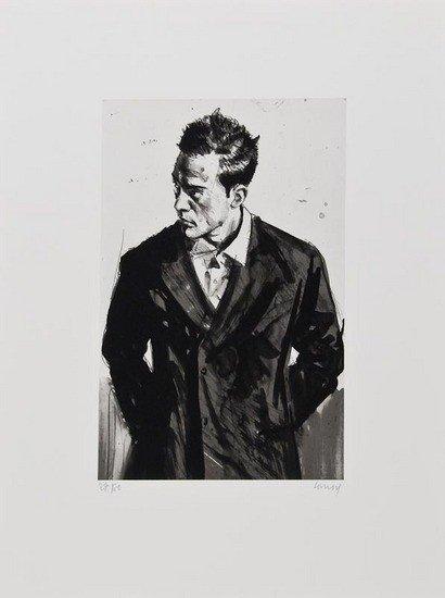 10: Stephen Conroy (b.1964)