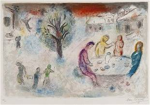 77: Marc Chagall (1887-1985)
