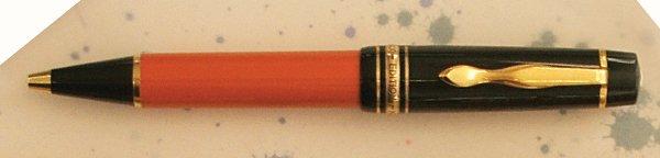 450A: A MONTBLANC HEMINGWAY BALLPOINT No FE 4590/06