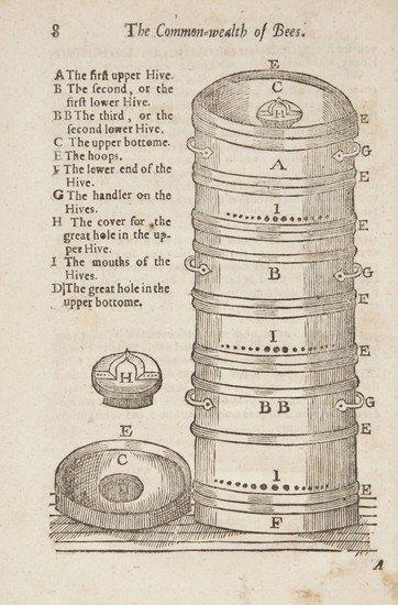 23: -. [Hartlib (Samuel)] The Reformed Common-wealth o