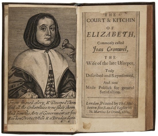 76: Court and Kitchin of Elizabeth (The), Commonly Ca