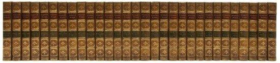 11: Dickens (Charles) [Works]