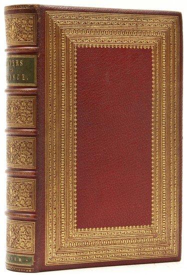 40: Turner (J.M.W.) Liber Fluviorum; or, River Scenery