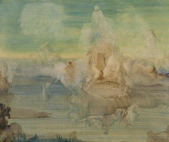 23: Marie Laure de Noailles (1902-1970) Rhodes