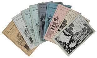 326: Smithers (Leonard) Catalogue of Rare Books